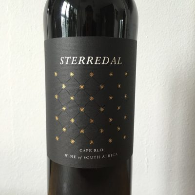 Sterredal-Cape-Red