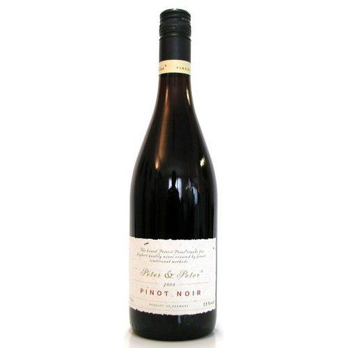 Pinot Noir QBA Peter & Peter