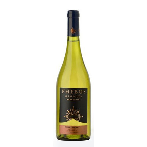 Phebus Reservado Chardonnay