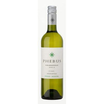 2015 Phebus Chardonnay