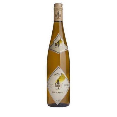 2014 Dopff au Moulin Pinot Blanc