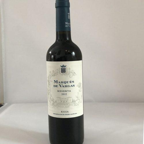 krachtige Spaanse wijn