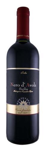Siciliaanse Nero D'Avola